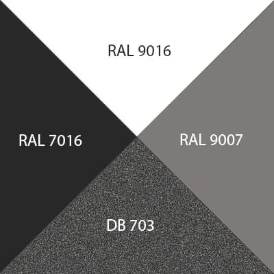 RAL-Farben